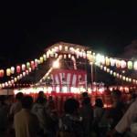 野沢龍雲寺のお祭り「納涼盆踊り大会」2017年の日程は?