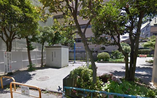 目黒区  東京都   Google マップ