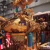 学芸大学のお祭り「碑文谷八幡宮例大祭」2018年の日程は?